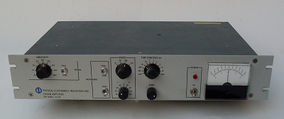 LOCK-IN AMPLIFIER