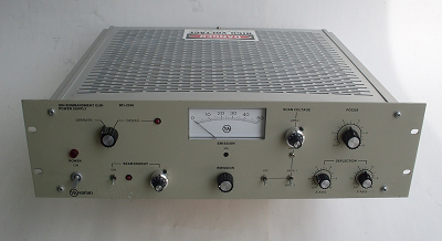 Varian 3 keV Sputter Control Power Supply