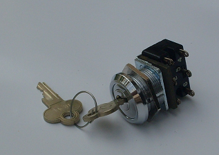 Keylock Switch
